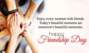 Happy Friendship Day Quotes 2020