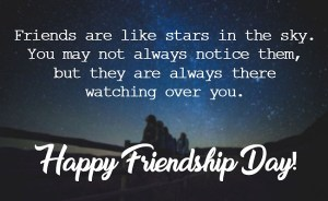 friendship day quotes 2020