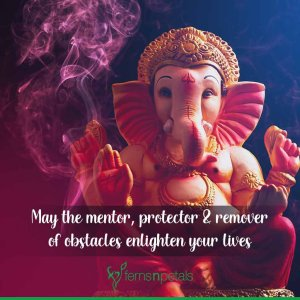 Ganesh Chaturthi 2020: Quotes, Images, and More