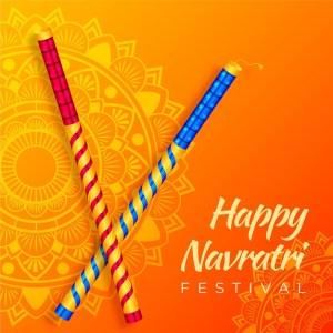 Happy Navratri photo