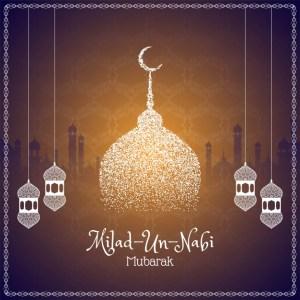 Eid-e-Milad 2020 images