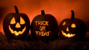 halloween trick or treat pic