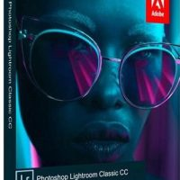 Adobe Lightroom Classic 2020 v9.2.0.10 (x64) With Crack