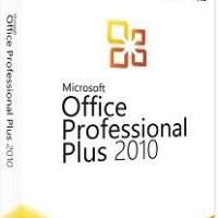 Microsoft Office 2010 Professional Plus 16.0 with Crack Free