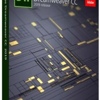 Adobe Dreamweaver 2020 v20.2.0.15263 (x64) With Crack