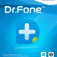 Wondershare Dr.Fone toolkit for iOS and Android 10.5.0.316 With Crack