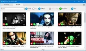 Any Video Downloader Pro 7.21.7 With Crack