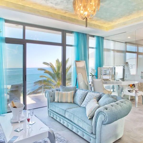 Penthouse Suites Exclusive Luxury Penthouses At El Oceano