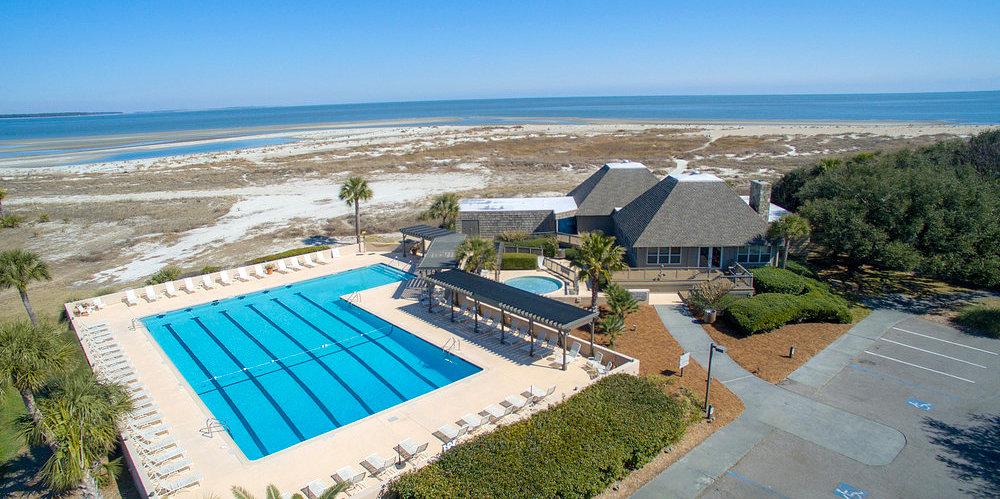 Beach Villa 8 Hilton Head