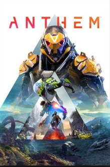 Anthem Free Download PC Game