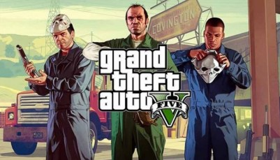 Download GTA 5 Grand Theft Auto V