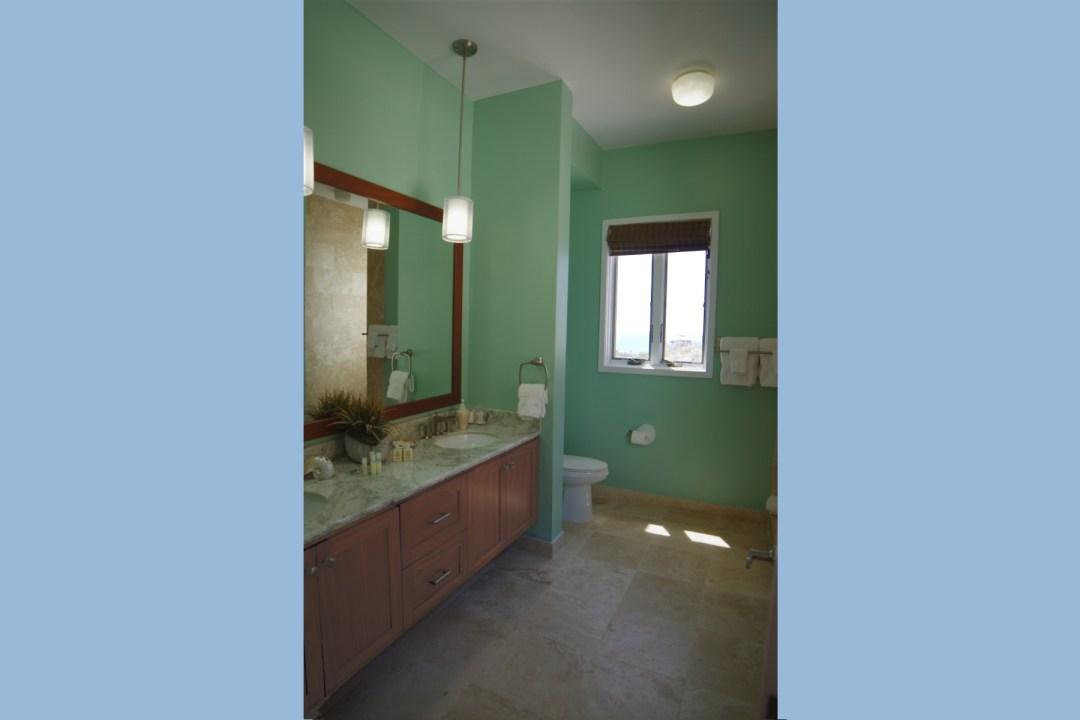 Starfish Bathroom
