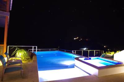 St John USVI Pool SpaS