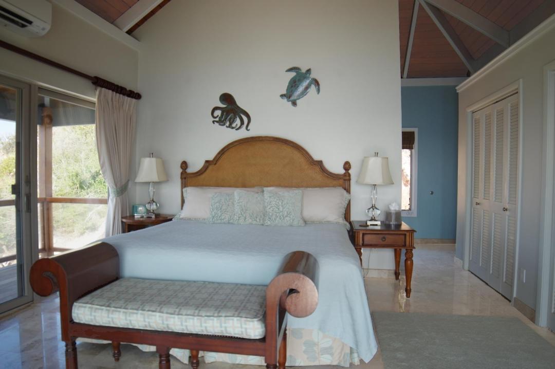 St John Villa BedroomS