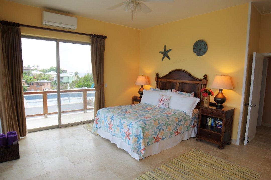 Starfish Bedroom