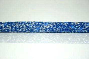 Ocean Rope Dyneema Braid Blue