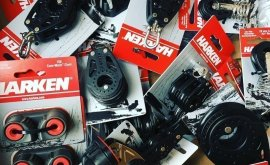 Harken Hardware Packages