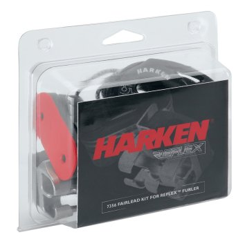 Harken Reflex furling Lead block kit