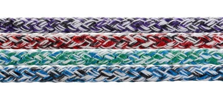 Mainsheet Rope
