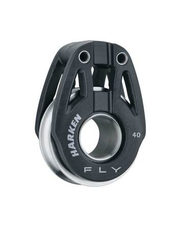 Harken 40mm Fly block