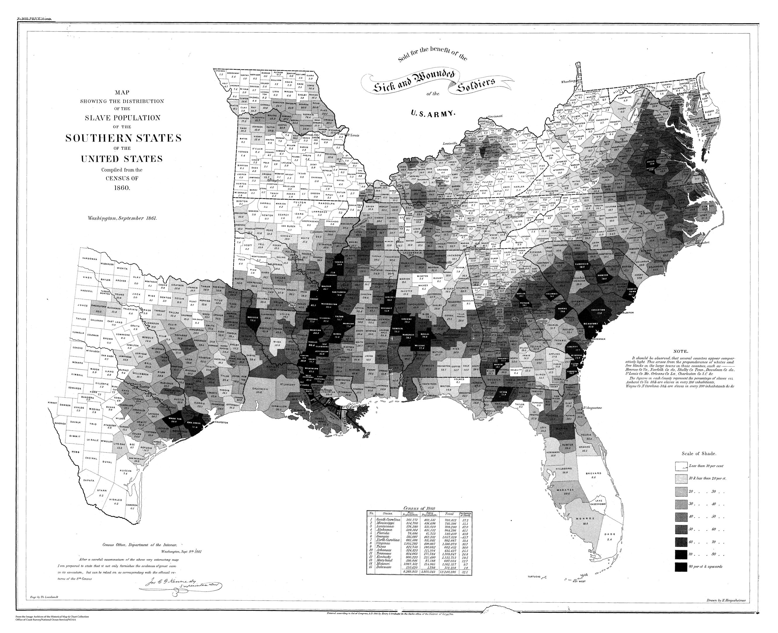 Noaa Civil War Collection Map Features Mapmaking Innovation