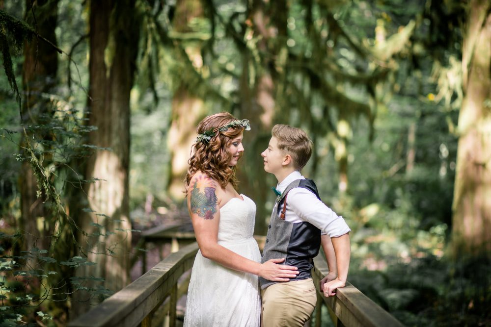 BC Elopement Photographer