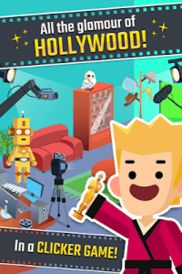 Hollywood Billionaire APK Free Download