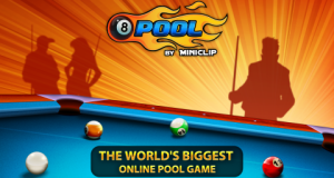 8 Ball Pool V3.10.1 Apk