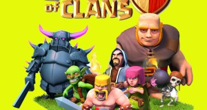 clash of clans mod apk free download 2017