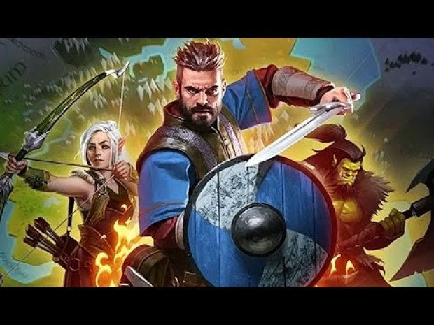 Puzzle of Empires APK