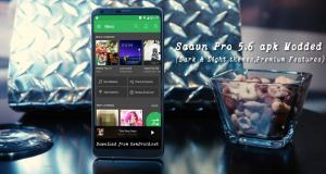 Saavn Pro 5.6 apk Free Download