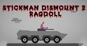 stickman dismount 2 ragdoll mod apk Download