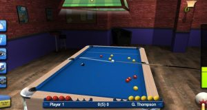 Pro Pool 2017 Apk v1.26 MOD+Data Download