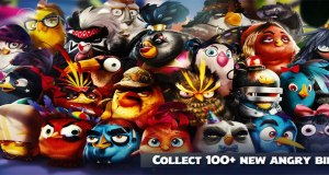 Angry Birds Evolution 1.10.0 Apk + Data Download