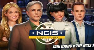 NCIS Hidden Crimes Mod Apk 1.19.2 Download