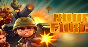 Boom Force: War Game for Free Mod Apk 1.15 Download