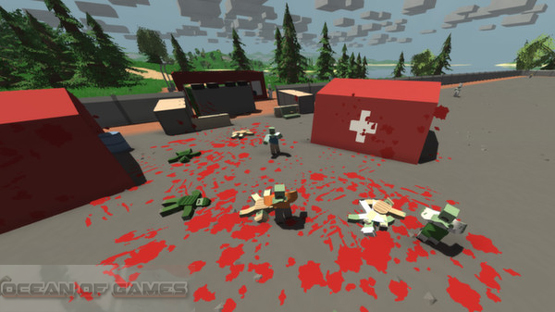 Unturned-Features