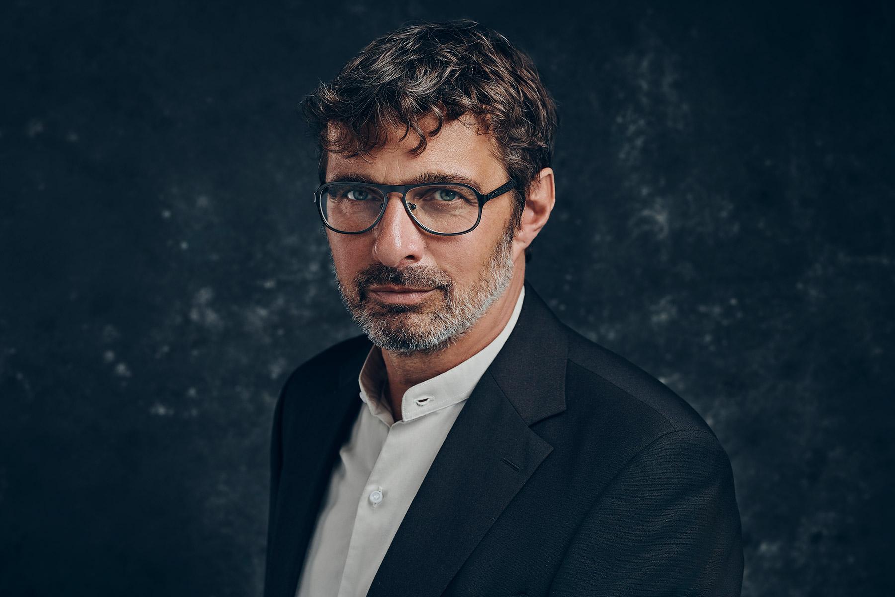 """Featured image for """"Porträts von Alexander Klebe"""""""