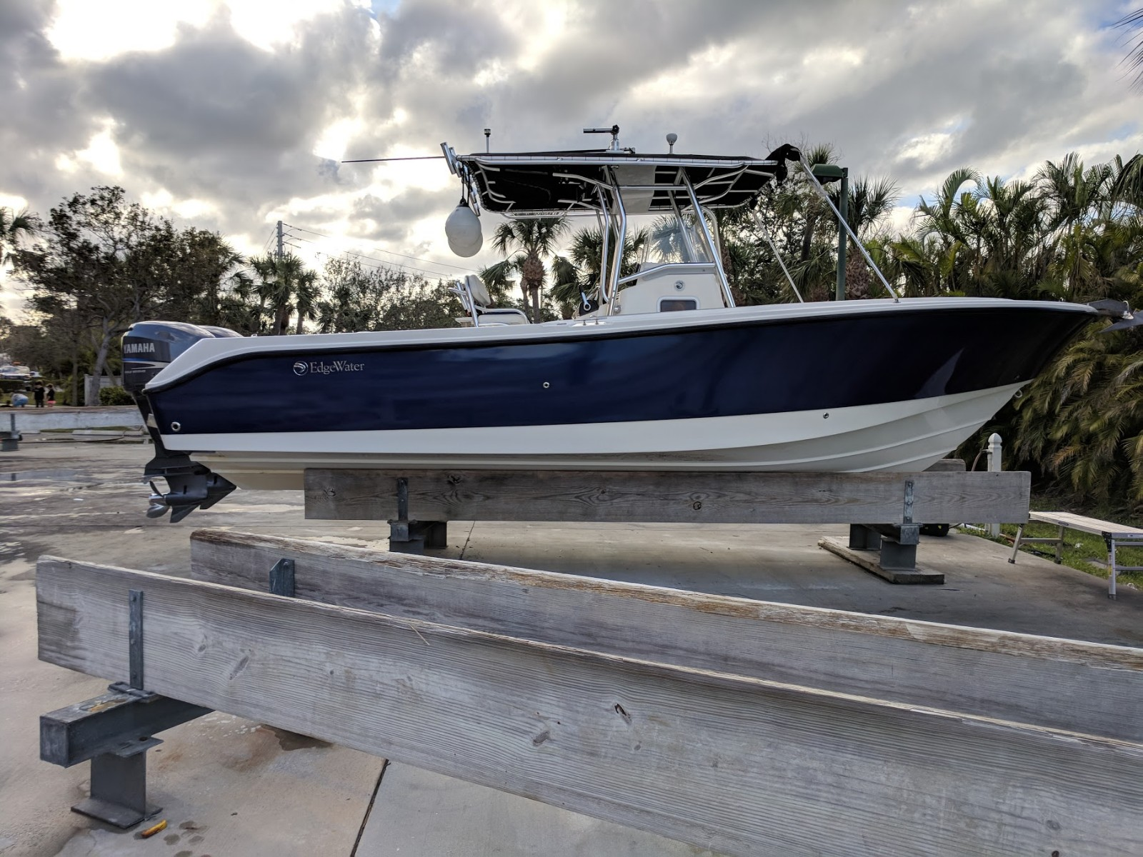 Jupiter Boat Wraps