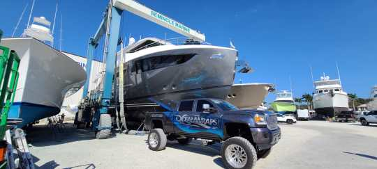 Boat and Car wraps