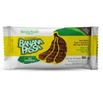 Banana Passa Zero Açúcar - Banana Brasil
