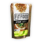 Espaguete Soy Bean Orgânico – Fit Food Functional
