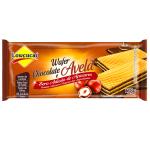 Biscoito Wafer Chocolate e Avelã Zero Açúcar - Lowçucar