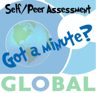 Want to know how to use Blackboard's Self & Peer Assessment tool? Grab a cup of coffee and... Download this!
