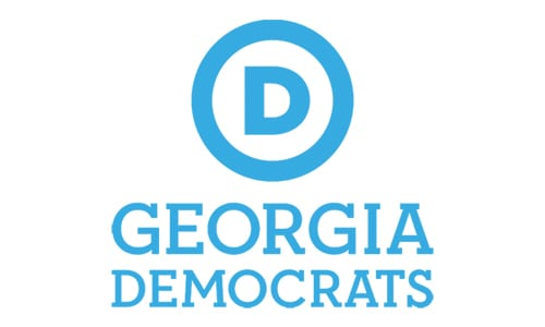 Image result for democratic party of georgia