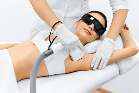 Laser Hair Removal Orange County