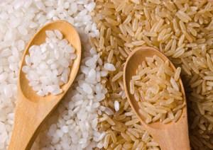Рис для кишечника