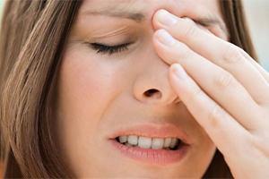 Процедуры лечения гайморита