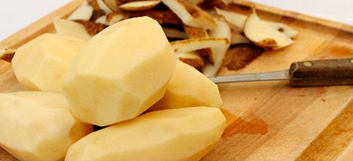 Какие болезни и как можно лечить картофелем и картофельным соком