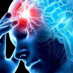 Закрытие или антикаугуляция патентного лабиринта против антитромбоцитов после инсульта